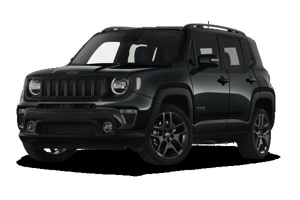 Jeep Renegade nouveau Renegade 1.0 turbo t3 120 ch bvm6
