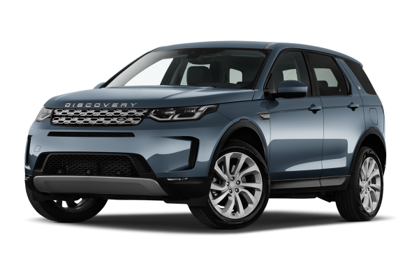 Land rover Discovery sport  mark vi d165 fwd bvm