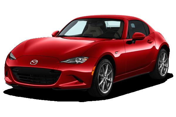 Mazda Mx-5 rf 2021 Mx-5 rf 1.5l skyactiv-g 132 ch