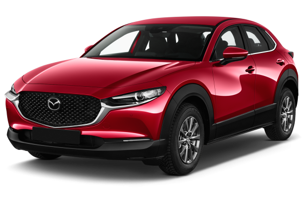 Mazda Cx-30 2021 Cx-30 2.0l e-skyactiv-g m hybrid 122 ch 4x2 bvm6