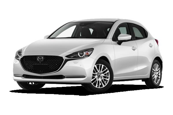 Mazda Mazda2 2020 Mazda2 1.5l skyactiv-g m hybrid 90ch