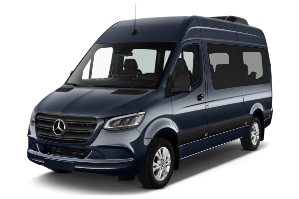 Mercedes Sprinter tourer  211 cdi 32 3.0 t rwd