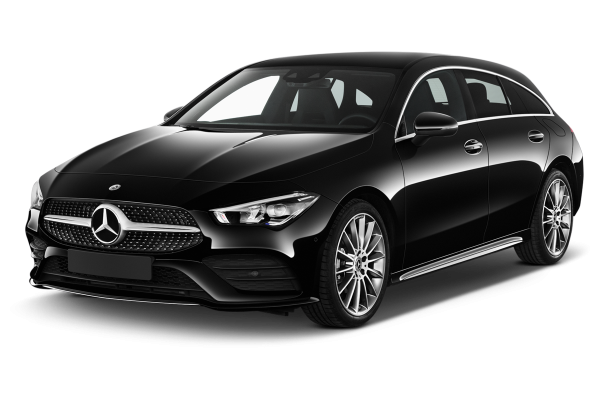 Mercedes Classe cla shooting brake  45 s amg 8g-dct amg 4matic+