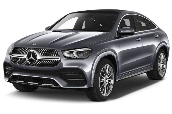 Mercedes Classe gle coupe Classe gle coupã© 53 amg tct 9g-speedshift amg 4matic+