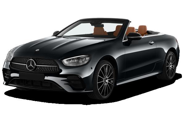 Mercedes Classe e cabriolet  53 eqboost tct 9g speedshift amg 4-matic+