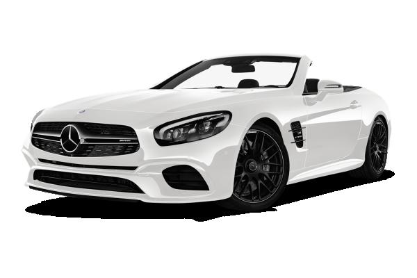 Mercedes Classe sl  400 9g-tronic