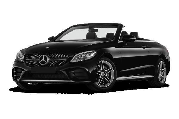 Mercedes Classe c cabriolet  200 9g-tronic