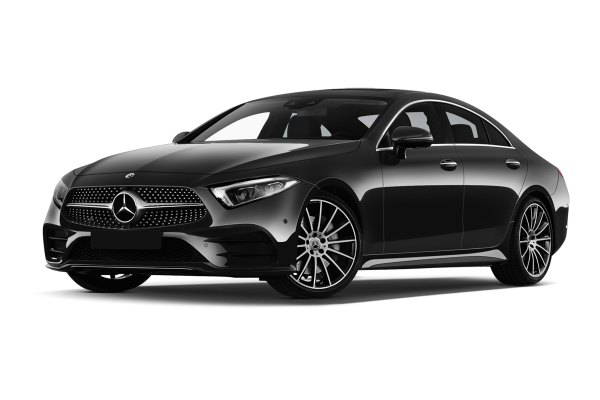 Mercedes Classe cls coupe Classe cls 400d 4matic 9g-tronic