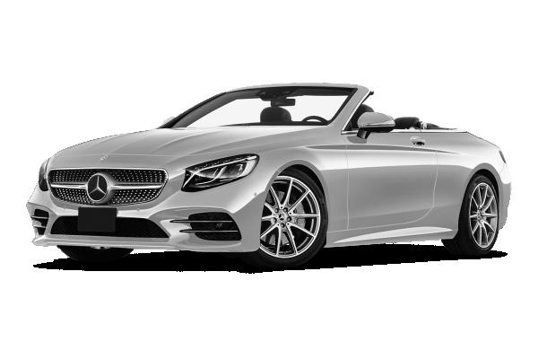 Mercedes Classe s cabriolet  560 9g-tronic