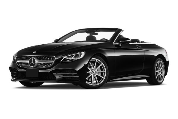 Mercedes Classe s cabriolet  560 9g-tronic