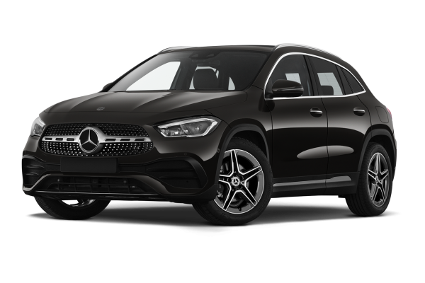 Mercedes Gla  200 7g-dct