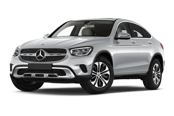 Mercedes Classe glc coupe Classe glc coupé 43 amg 9g-tronic 4matic