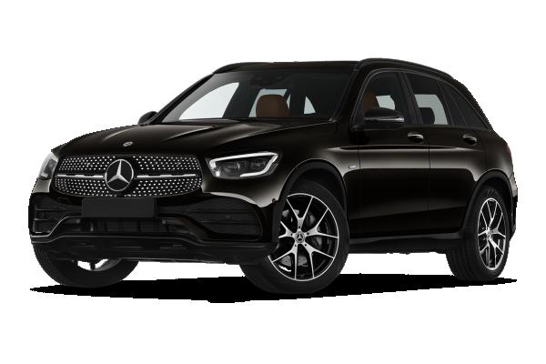 Mercedes Classe glc  200 d 9g-tronic