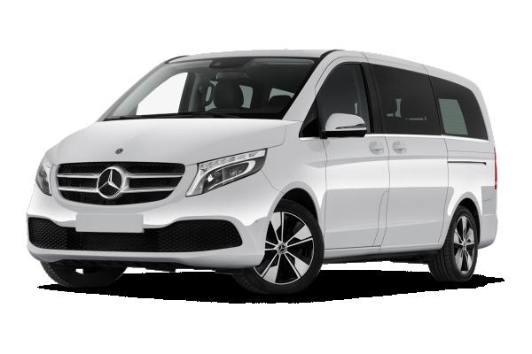Mercedes Classe v  extra-long 220 d 9g-tronic