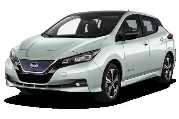 Nissan Leaf 2021 Leaf electrique 40kwh