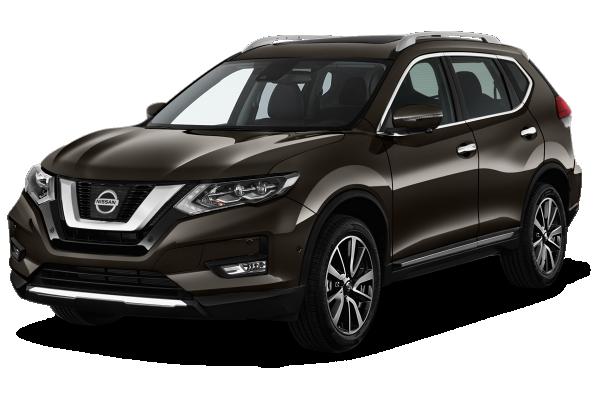 Nissan X-trail 2020 X-trail dci 150 5pl