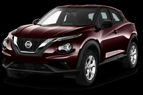 Nissan Juke 2021.5 Juke dig-t 114