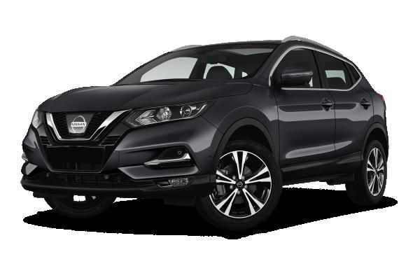 Nissan Qashqai 2021 Qashqai 1.3 dig-t 158 dct