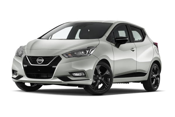 Nissan Micra 2021 Micra ig-t 92