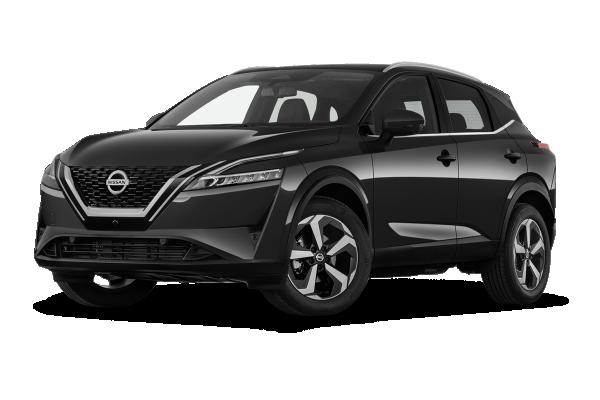 Nissan Qashqai nouveau Qashqai mild hybrid 158 ch xtronic