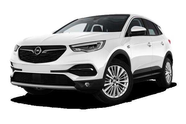 Opel Grandland x  1.2 turbo 130 ch