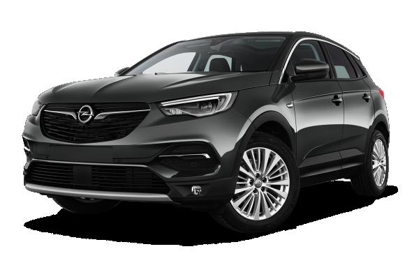 Opel Grandland x  1.5 diesel 130 ch