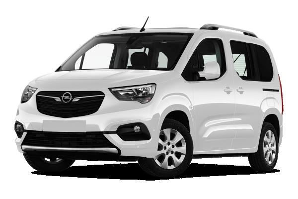 Opel Combo life  l1h1 1.5 diesel 100 ch start/stop