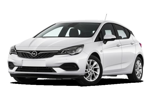 Opel Astra  1.2 turbo 110 ch bvm6
