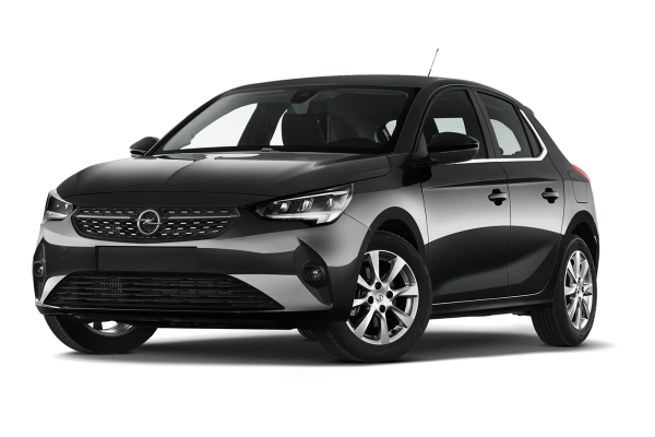 Opel Corsa  1.2 turbo 100 ch bvm6