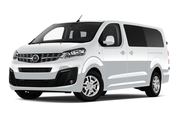 Opel Vivaro combi  l1 1.5 diesel 120 ch