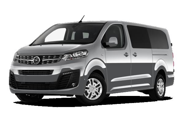 Opel Vivaro combi Vivaro-e 200 combi l2