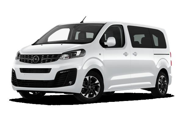 Opel Zafira life  l2 2.0 diesel 180 ch bva8