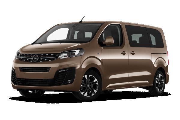 Opel Zafira life Zafira-e life l2 200 50 kwh