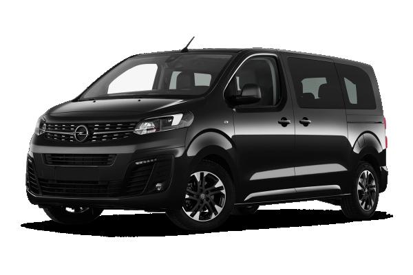 Opel Zafira life  l1 1.5 diesel 120 ch