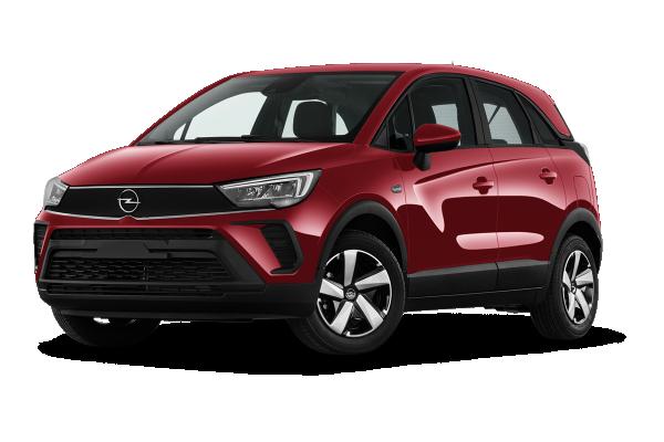 Opel Crossland  1.2 83 ch