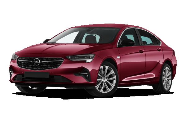 Opel Insignia grand sport  1.5 diesel 122 ch