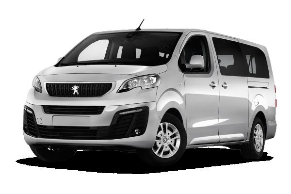 Offre de location LOA / LDD Peugeot Traveller business