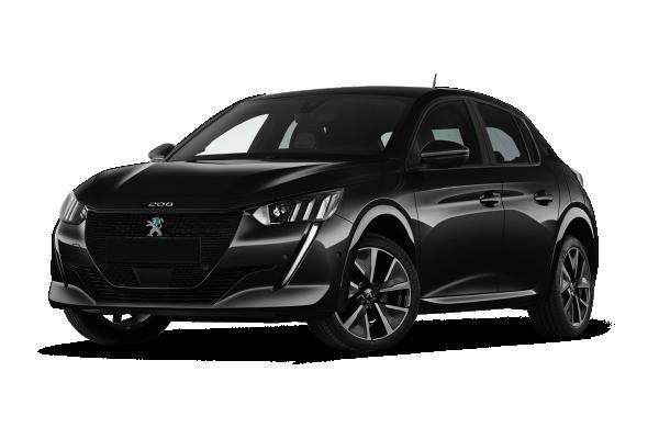 Peugeot 208  puretech 100 s&s bvm6