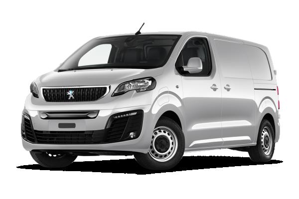 Peugeot Expert combi Expert compact bluehdi 120ch s&s bvm6