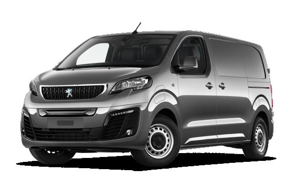 Offre de location LOA / LDD Peugeot Expert combi