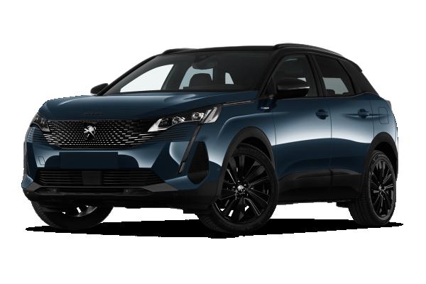 Offre de location LOA / LDD Peugeot 3008 nouveau