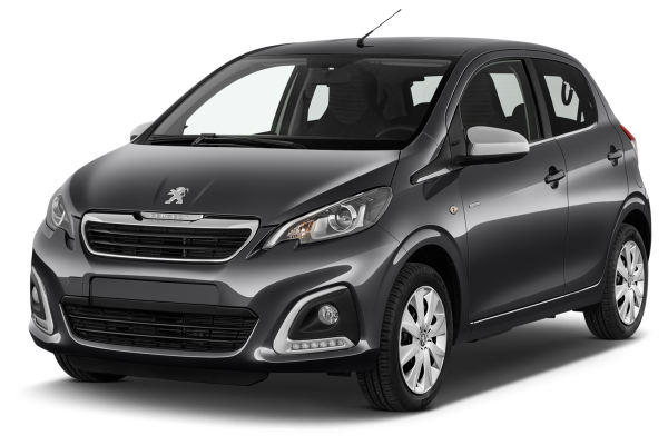 Offre de location LOA / LDD Peugeot 108