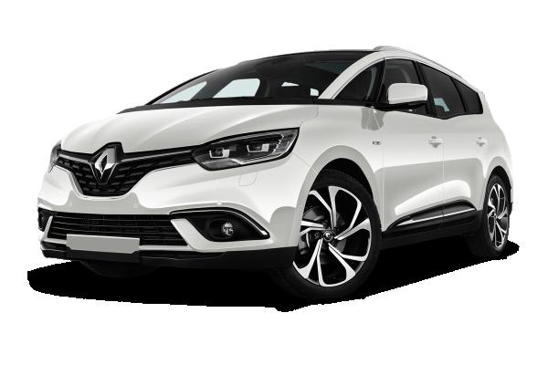 Renault Grand scenic iv Grand scenic tce 140 fap edc - 21