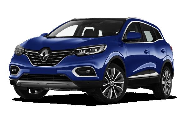 Renault Kadjar  tce 140 fap edc