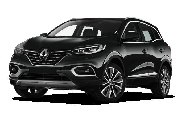 Renault Kadjar  tce 140 fap