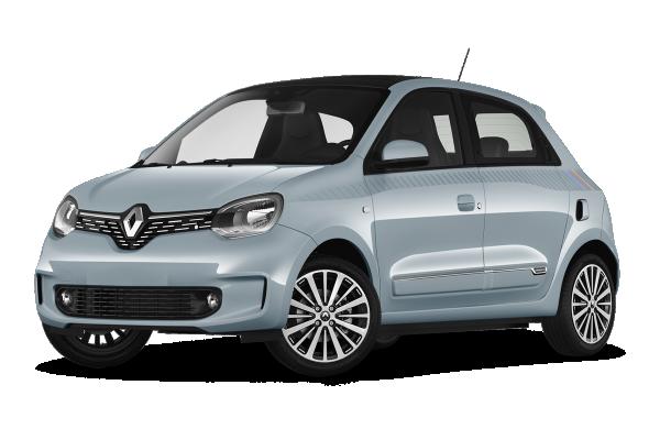 Offre de location LOA / LDD Renault Twingo