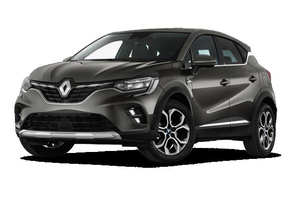Renault Captur nouveau Captur tce 140 edc - 21