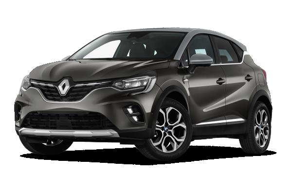Offre de location LOA / LDD Renault Captur nouveau