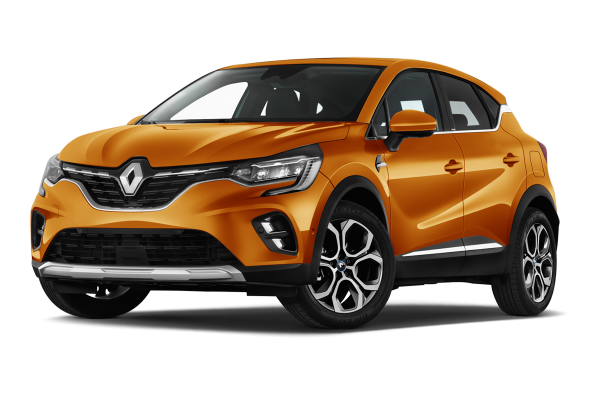 Renault Captur nouveau Captur e-tech plug-in 160