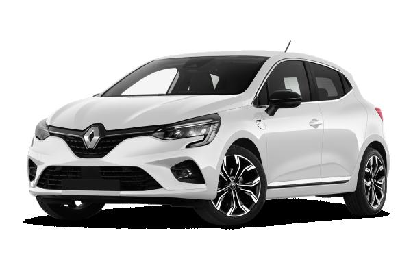 Renault Clio v Clio e-tech 140 - 21